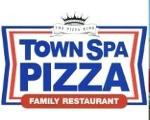 town spa logo